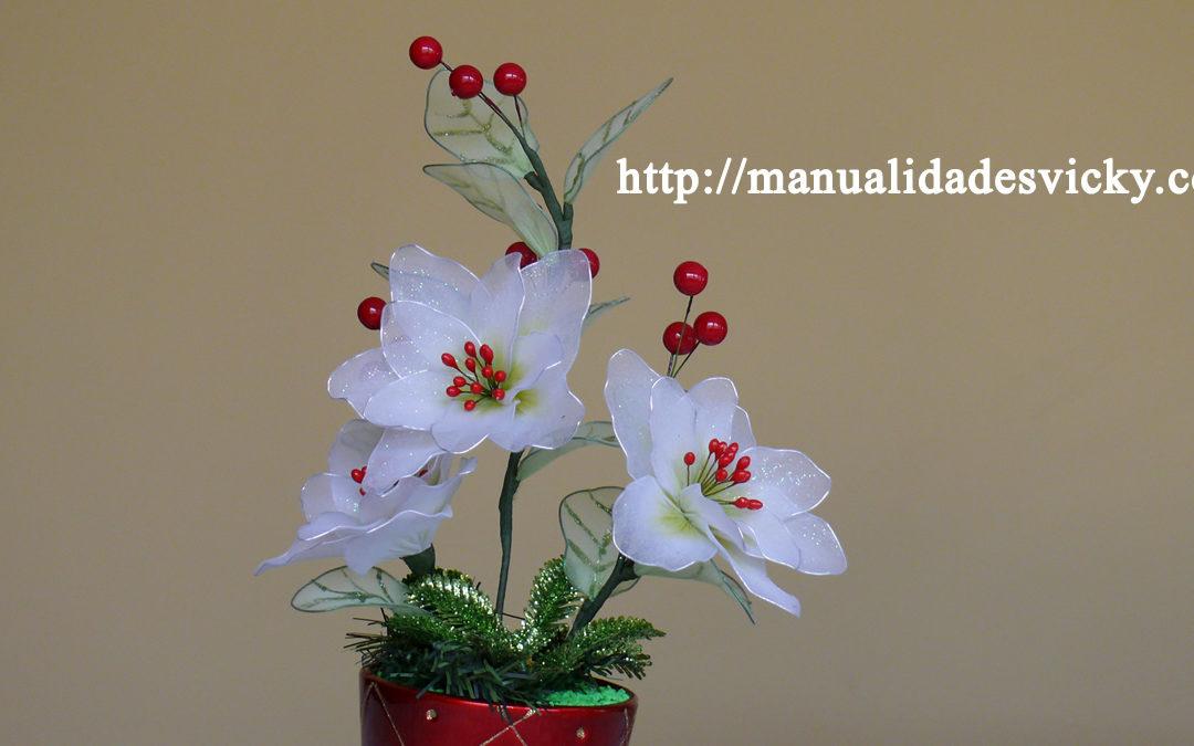 Flores y Bonsai